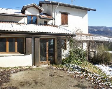 Vente Maison 4 pièces 146m² Proveysieux (38120) - photo