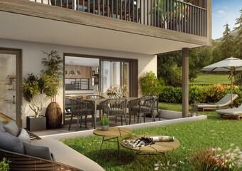 Vente Appartement 3 pièces 66m² Sassenage (38360) - Photo 1
