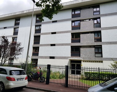 Vente Appartement 2 pièces 50m² Tremblay-en-France (93290) - photo