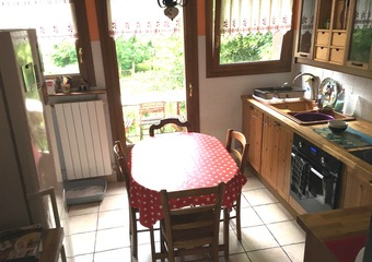 Vente Appartement 7 pièces 89m² Woippy (57140) - photo