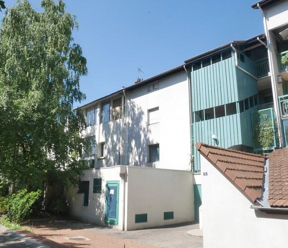 Vente Appartement 4 pièces 87m² Grenoble (38000) - photo