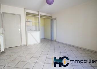 Location Appartement 2 pièces 40m² Chalon-sur-Saône (71100) - Photo 1