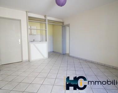 Location Appartement 2 pièces 40m² Chalon-sur-Saône (71100) - photo