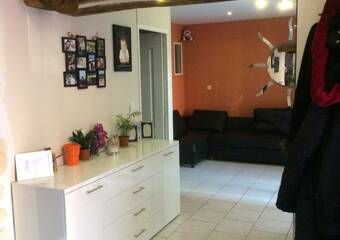 Vente Appartement 2 pièces 49m² Rives (38140) - photo