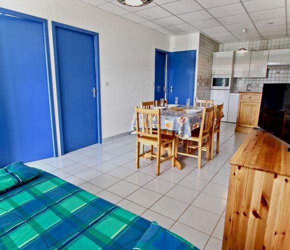 Vente Appartement 3 pièces 50m² CHAMROUSSE - photo