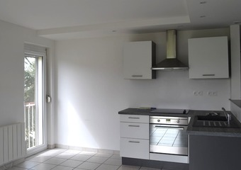 Vente Appartement 3 pièces 55m² La Côte-Saint-André (38260) - photo