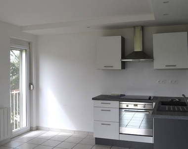 Location Appartement 3 pièces 55m² La Côte-Saint-André (38260) - photo