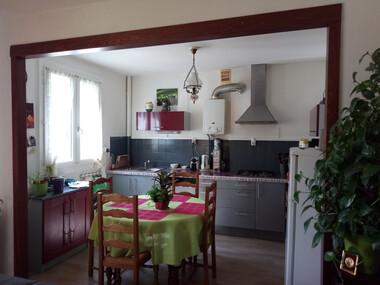 Vente Appartement 3 pièces 67m² LUXEUIL LES BAINS - photo