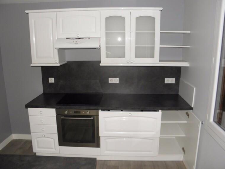 Location Appartement 51m² Amplepuis (69550) - photo