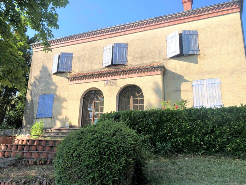 Vente Maison 6 pièces 280m² SAMATAN-LOMBEZ - photo