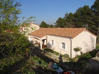 Vente Maison 5 pièces 96m² Le Teil (07400) - photo