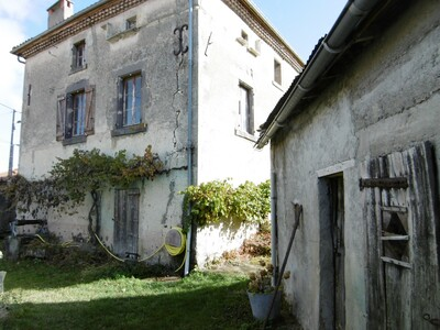 Vente Maison Saint-Julien-de-Coppel (63160) - Photo 2