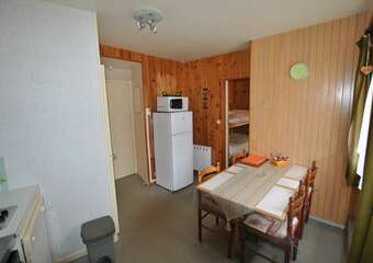 Vente Appartement 1 pièce 32m² Mont-Dore (63240) - photo
