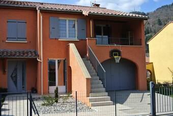 Vente Maison 6 pièces 111m² LE CHEYLARD - photo