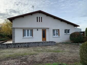 Vente Maison 3 pièces 79m² Bellerive-sur-Allier (03700) - photo