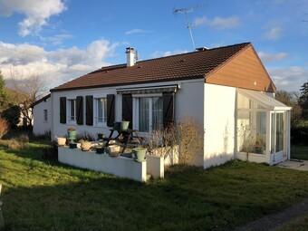 Vente Maison 4 pièces 80m² Poilly-lez-Gien (45500) - photo