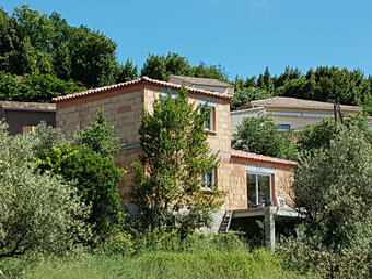 Vente Maison 4 pièces 100m² Proche Saint-Ambroix - Photo 1