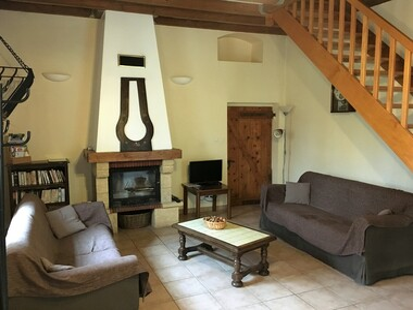 Location Maison 4 pièces 90m² Saint-Laurent-en-Royans (26190) - photo