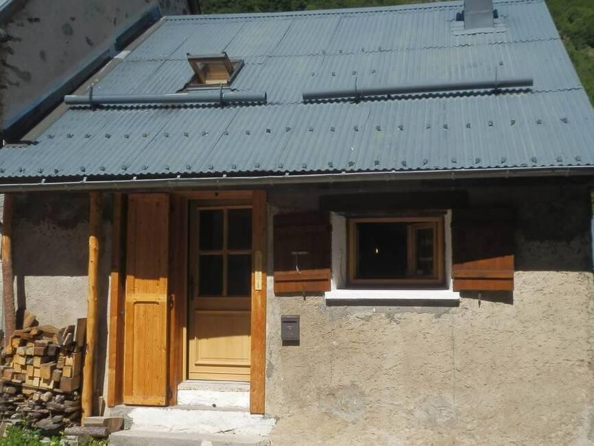 Sale House 5 rooms 92m² Ornon (38520) - photo