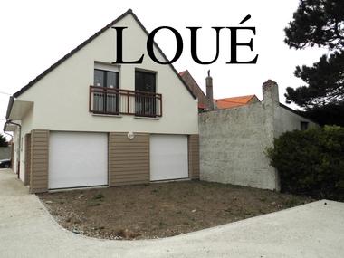 Location Maison 4 pièces 73m² Berck (62600) - photo