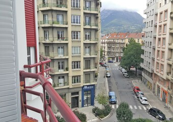 Renting Apartment 55m² Grenoble (38000) - Photo 1