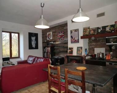 Vente Maison 5 pièces 140m² Crémieu (38460) - photo