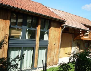 Vente Maison 4 pièces 140m² Bilieu (38850) - photo
