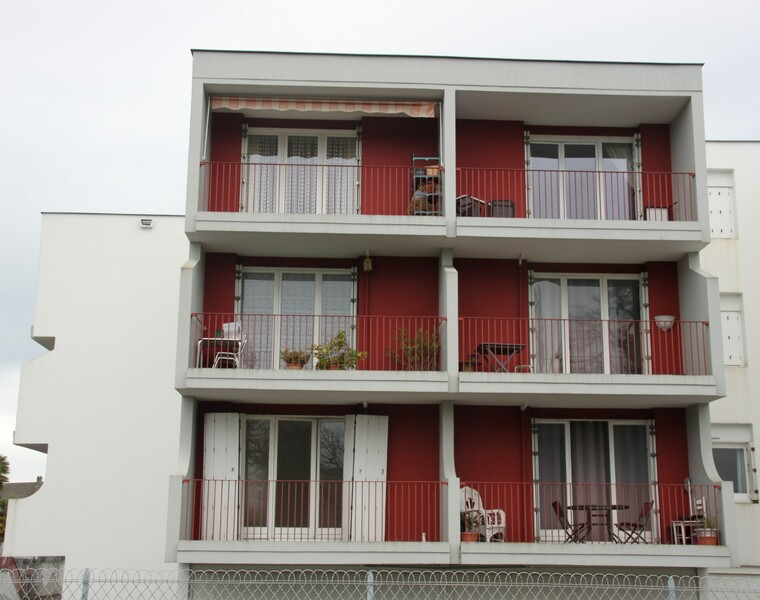 Sale Apartment 1 room 31m² Pau (64000) - photo