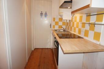 Location Appartement 2 pièces 27m² Grenoble (38000) - photo