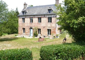 Vente Maison 8 pièces 220m² Axe Rouen Dieppe - photo 2