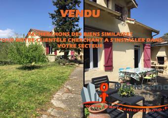 Vente Maison 4 pièces 90m² Rive-de-Gier (42800) - Photo 1