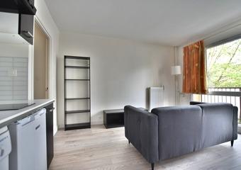 Renting Apartment 2 rooms 27m² Gaillard (74240) - Photo 1