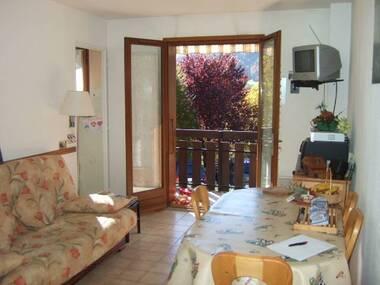 Vente Appartement 2 pièces 34m² Mieussy (74440) - photo