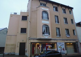 Location Appartement 3 pièces 73m² Saint-Yorre (03270) - photo