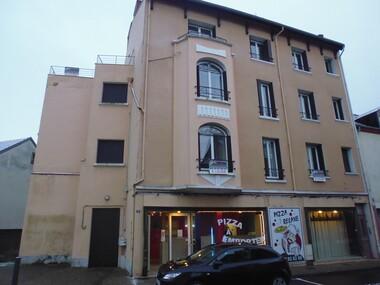 Location Appartement 3 pièces 73m² Saint-Yorre (03270) - photo