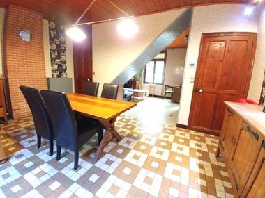 Vente Maison 4 pièces 80m² Feuchy (62223) - photo