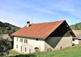 Vente Maison 7 pièces 200m² HABERE-LULLIN - Photo 1