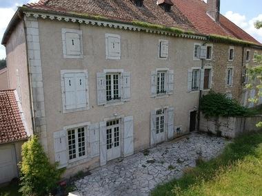Vente Maison 8 pièces 280m² Coussey (88630) - photo