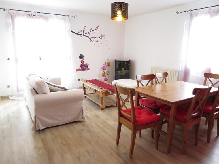 Location Appartement 2 pièces 50m² Saint-Martin-le-Vinoux (38950) - photo