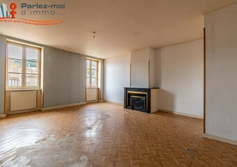 Vente Appartement 4 pièces 107m² Tarare (69170) - Photo 1