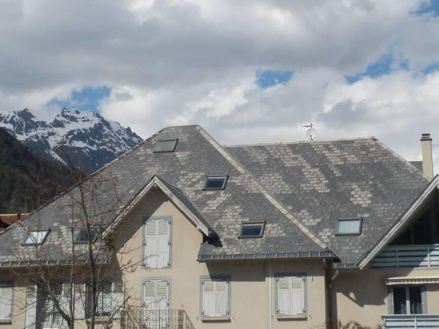 Sale Apartment 3 rooms 46m² Le Bourg-d'Oisans (38520) - photo