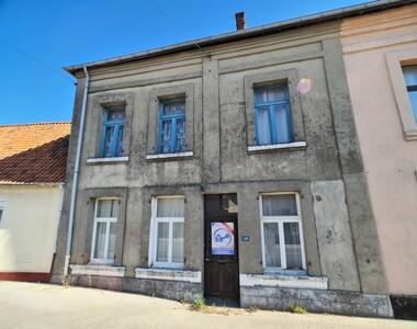 Sale House 5 rooms Brimeux (62170) - photo