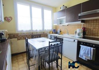 Vente Appartement 4 pièces 77m² Chalon-sur-Saône (71100) - photo