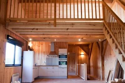 Vente Maison 4 pièces 60m² Linxe (40260) - Photo 2