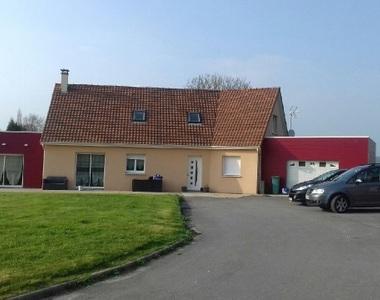 Vente Maison 6 pièces 150m² Vatteville-la-Rue (76940) - photo