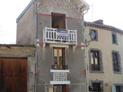 Vente Maison 30m² BILLOM 63160 - Photo 11