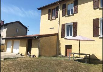 Vente Appartement 6 pièces 105m² Roche-la-Molière (42230) - Photo 1