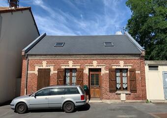 Vente Maison 4 pièces 105m² Chauny (02300) - Photo 1