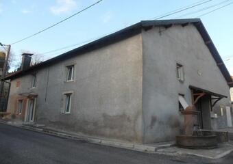 Sale House 5 rooms 95m² GOUHENANS - photo