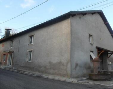 Vente Maison 5 pièces 95m² GOUHENANS - photo